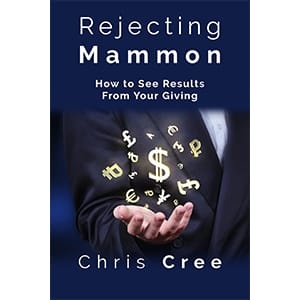 Rejecting Mammon eBook