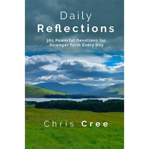 Daily Reflections Cover